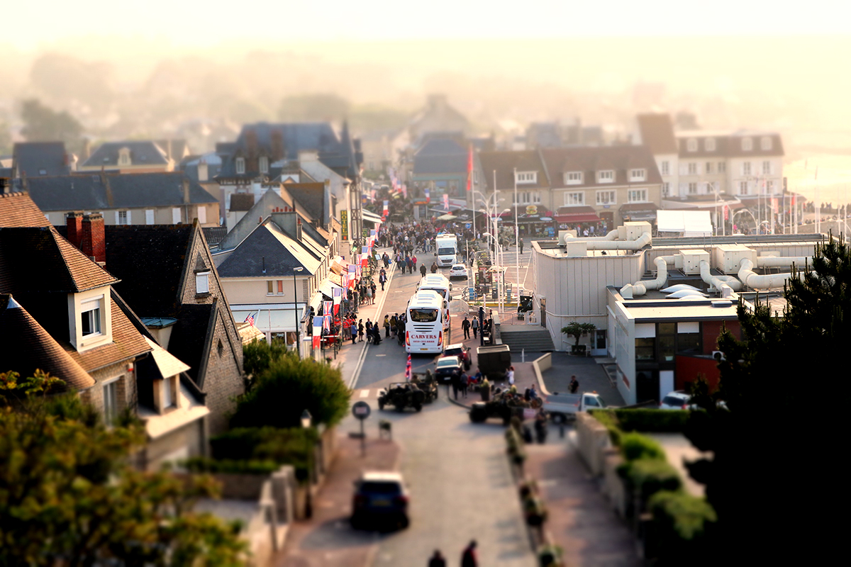 Miniaturstadt